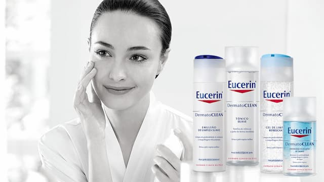 Eucerin Cleansers