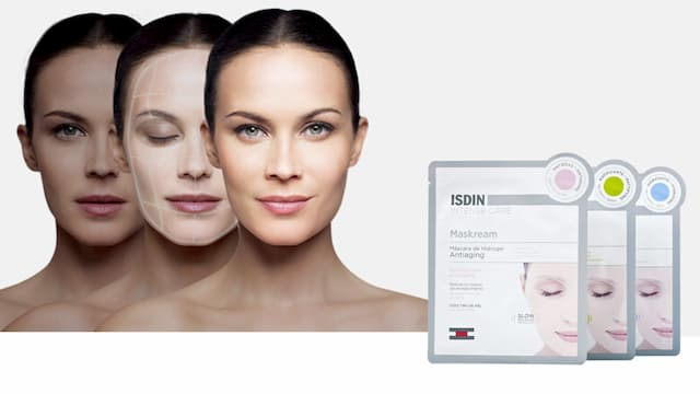 ISDIN Intense Care Maskream
