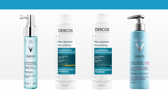 Vichy Dercos Ultra Soothing